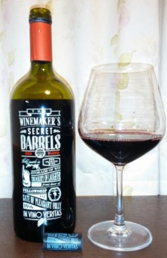ドン・キホーテのワイン!ワインメーカーズ・シークレットバレル