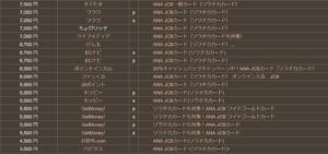 dokotoku-sorachikacard-pointlist