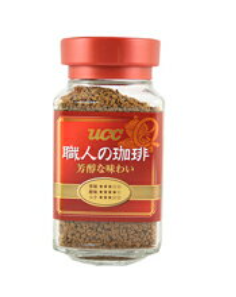 UCC-coffee