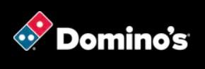 ドミノピザのロゴ