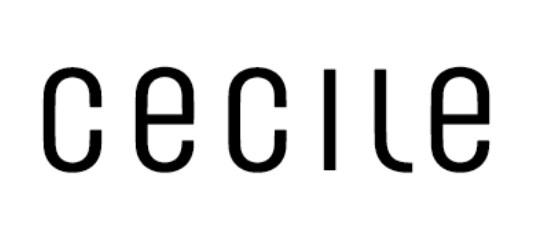 セシール(cecile)のロゴ